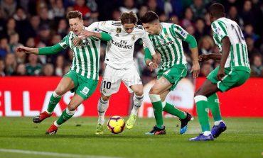 Prediksi Real Betis vs Real Madrid: Awas Tersandung Lagi