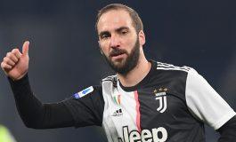 Resmi Depak Gonzalo Higuain, Juventus Rugi Rp321,6 Miliar
