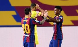 Ronald Koeman Buktikan Kualitas, Barcelona Pesta Gol ke Gawang Villarreal