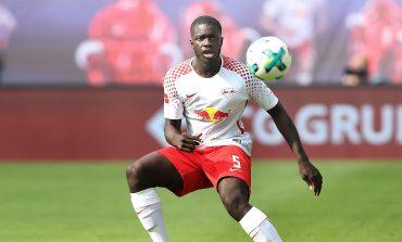 Soal Dayot Upamecano, RB Leipzig Sindir Manchester United