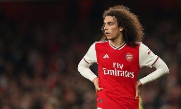 Valencia Ingin Selamatkan Karier Pemain Muda Arsenal