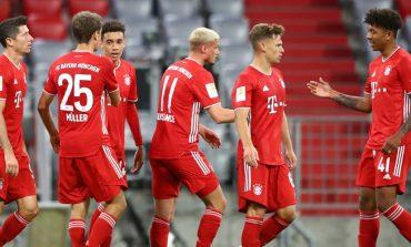 Hasil Pertandingan Bayern Munchen vs Schalke: Skor 8-0