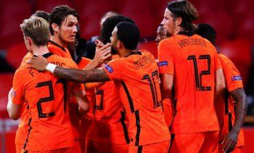Hasil Pertandingan Belanda vs Polandia: Skor 1-0
