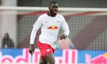 MU Inginkan Upamecano, RB Leipzig Ogah Menjual