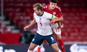 Hasil Pertandingan Denmark vs Inggris: Skor 0-0