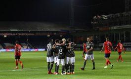 Hasil Pertandingan Luton Town vs Manchester United: Skor 0-3