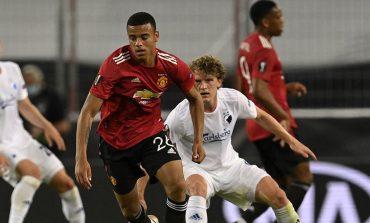 Manchester United: Mason Greenwood Mengecewakan