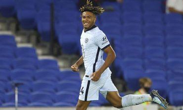 Man of the Match Brighton vs Chelsea: Reece James