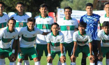 Hasil Pertandingan Timnas Indonesia U-19 vs Arab Saudi U-19: Skor 3-3
