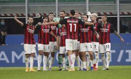 AC Milan Kalahkan Inter, Ini 6 Fakta Unik Derbi Della Madonnina