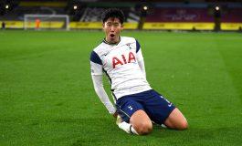 Burnley vs Tottenham Hotspur: Son Heung-min Tentukan Kemenangan The Lilywhites