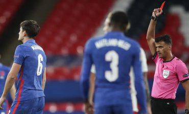 Inggris Dipermalukan Denmark, Gareth Southgate: Kartu Merah dan Penalti Mengubah Segalanya