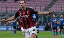 Ini Kata Ibrahimovic Usai Bawa AC Milan Menangi Derbi Della Madonnina