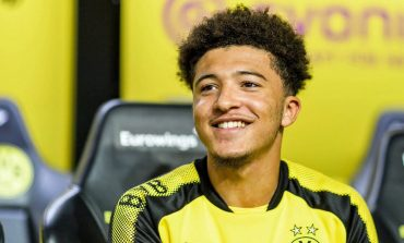 Jadon Sancho Siap Gabung Manchester United Januari 2021