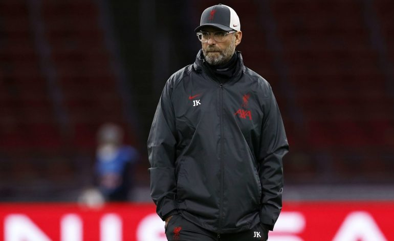 Liverpool vs Midtjylland: Klopp Puas The Reds Menang