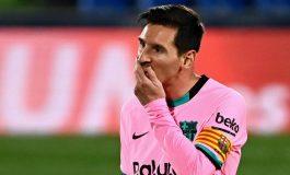 Manchester City Goda Messi dengan Gaji Rp285 Miliar Per Musim