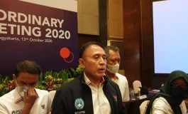 Polri Tak Kasih Izin Liga 1 2020 Bergulir November, Ini Alasannya