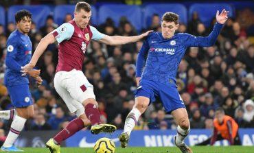 Prediksi Burnley vs Chelsea: Misi The Blues Pertahankan Tren Positif