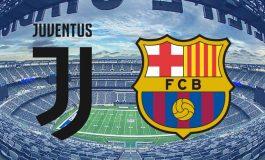 Prediksi Juventus vs Barcelona: Performa Tuan Rumah Diragukan