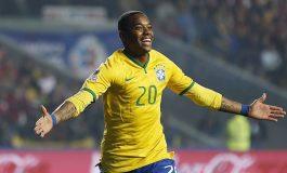 Pulang ke Santos, Robinho Rela Diberi Gaji Kecil