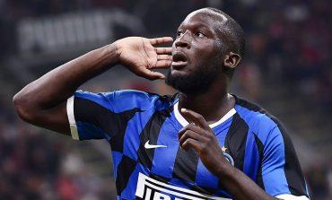 Romelu Lukaku Terancam Absen saat Inter Milan Hadapi Real Madrid