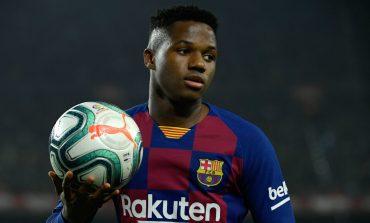 Ronald Koeman Sebut Barcelona Beruntung Miliki Ansu Fati