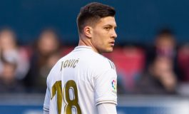 Striker Real Madrid Terancam Hukuman 6 Bulan Penjara