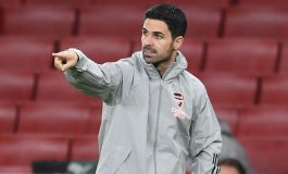 Usai Arsenal Bantai Dundalk, Arteta: Kini Fokus Hadapi MU