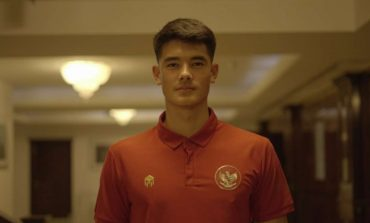 Usai Bela Ipswich Town, Elkan Baggott Langsung Gabung Timnas Indonesia U-19