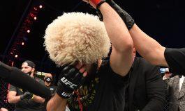 Usai Umumkan Pensiun, Khabib Nurmagomedov Dapat Rp88 Miliar dari UFC