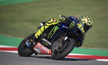Valentino Rossi Siapkan Kejutan untuk Pecinta MotoGP