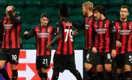 AC Milan Sudah Lupa Rasanya Kalah