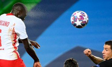 Manchester United Terdepan untuk Transfer Dayot Upamecano