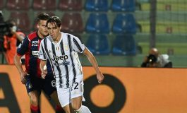 Ke Juventus, Chiesa tak Sabar Berlatih Bareng Ronaldo