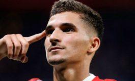 Januari, Juventus Kejar Lagi Houssem Aouar