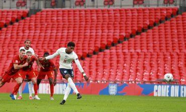 Hasil Pertandingan Inggris vs Belgia: Skor 2-1