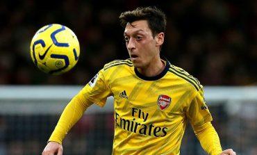Wenger Sebut Masalah Ozil di Arsenal Bukan Cuma di Lapangan, Lalu Mengapa?