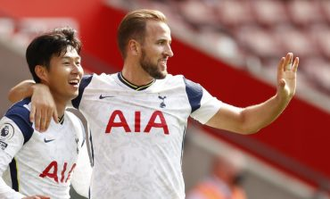 Kane dan Son Sudah Hebat, Tambah Bale Jadi Menakutkan!