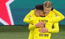 Borussia Dortmund vs Club Brugge: Haaland Dua Gol, Die Borussen Menang 3-0
