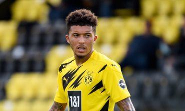 Cepat Atau Lambat, Jadon Sancho Akan Tinggalkan Borussia Dortmund