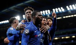Chelsea vs Tottenham: Hasrat The Blues Jadi Raja London