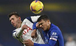 Chelsea vs Tottenham Hotspur: Derby London Berakhir Tanpa Gol