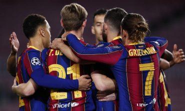 Dani Alves: Barcelona Sudah Kehilangan Identitasnya