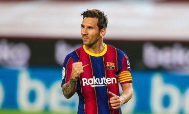 Hal-hal yang Bisa Bikin Messi Bertahan di Barcelona