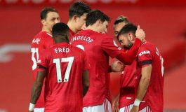Manchester United Kurang Insting Membunuh