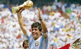 Mengenal Iglesia Maradoniana, Agama Pemuja Maradona