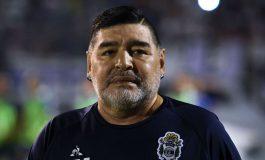 Meninggalnya Maradona Diminta Diinvestigasi