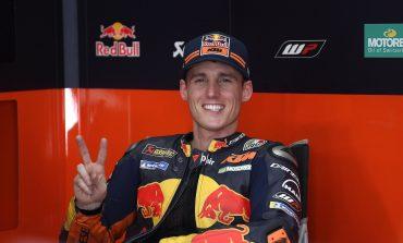 Siap Belajar dari Marc Marquez, Pol Espargaro Yakin Sukses di Honda