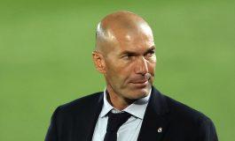 Zinedine Zidane Geram Real Madrid Harus Jalani Jadwal Super Padat