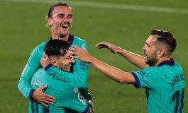 Penegasan Koeman: Tak Ada Masalah Antara Messi dan Griezmann